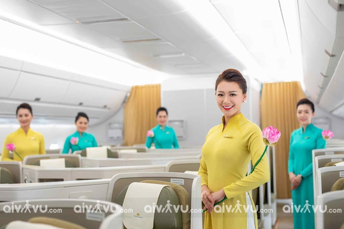 Vietnam Airlines dần khẳng định vị thế trong liên minh hàng không toàn cầu