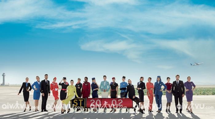Vietnam Airlines gia nhập SkyTeam khẳng định vị thế trên trường quốc tế