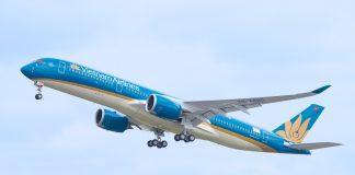 Vietnam Airlines hiển thị thông tin trả hành lý cho hành khách