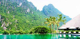 Combo du lịch Hòa Bình 2 ngày 1 đêm nghỉ dưỡng Serena Resort Kim Bôi