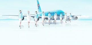 Đặt mua vé máy bay Korean Air giá rẻ