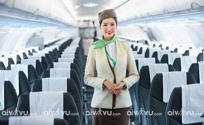 Đặt mua vé máy bay Bamboo Airways giá rẻ ở đâu?