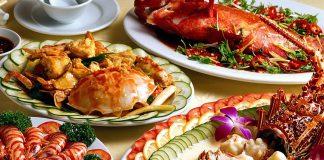 Điểm danh những nhà hàng nổi tiếng tại làng chài Hàm Ninh Phú Quốc