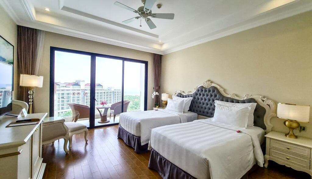 2 đêm nghỉ dưỡng tại Vinoasis Phú Quốc phòng Standard