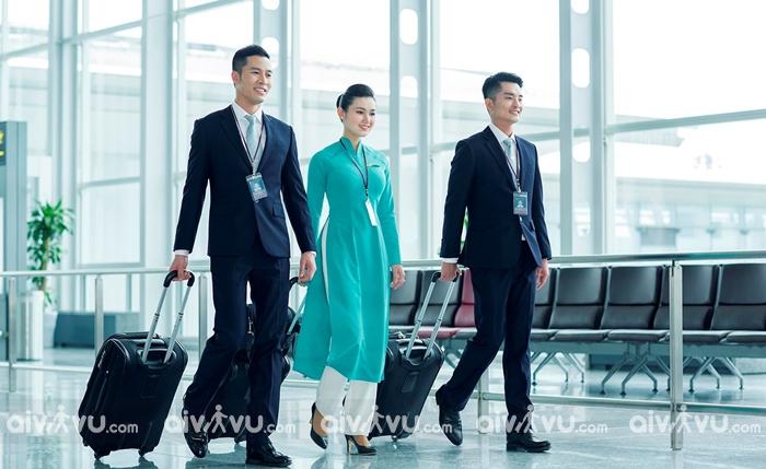 Travel voucher Vietnam Airlines và những điều cần biết