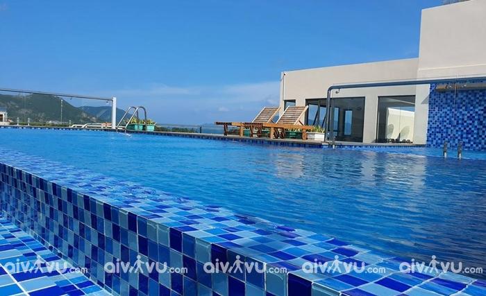 Thông tin về Côn Sơn Blue Sea