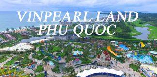 Vinpearl Land Phú Quốc có gì đáng trải nghiệm