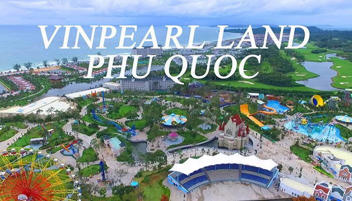 Thông tin về Vinpearl Land Phú Quốc