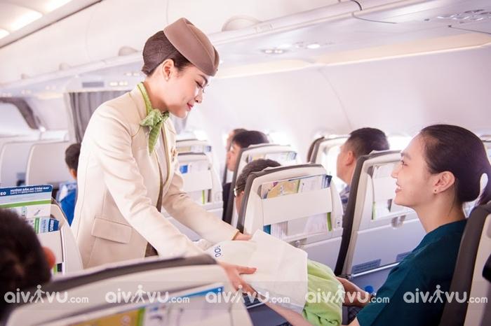 Thông báo Bamboo Airways mở lại đường bay từ Hà Nội – Đài Loan