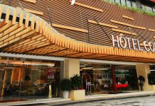 Combo nghỉ dưỡng Hôtel Colline 3 ngày 2 đêm chỉ từ 2.750.000 VND