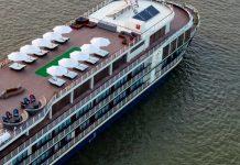 Combo nghỉ dưỡng 3 ngày 2 đêm trên du thuyền Victoria MeKong