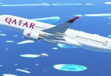 Đặt mua vé máy bay Qatar Airways giá rẻ