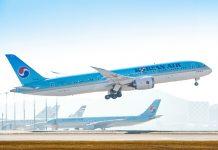Korean Air mở bán chuyến bay đặc biệt từ Hàn Quốc về Việt Nam