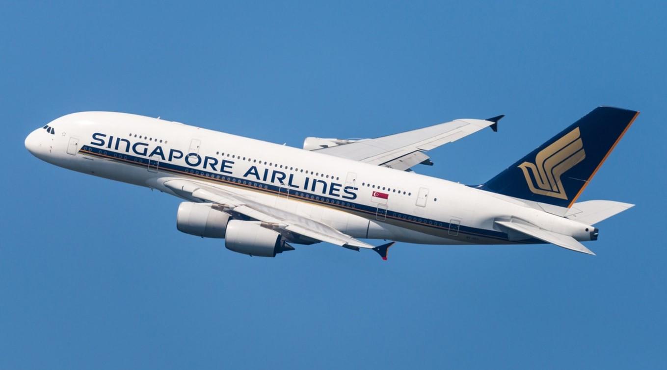 Mạng lưới đường bay và đội bay của Singapore Airlines