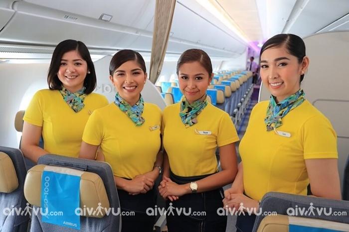 Đặt mua vé máy bay Cebu Pacific giá rẻ ở đâu?