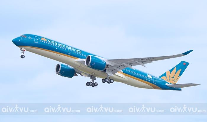 Vietnam Airlines mở bán vé máy bay đi Seoul Hàn Quốc