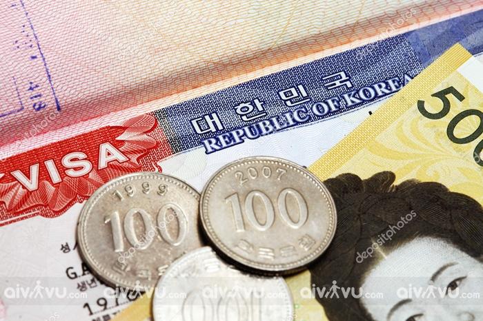 Visa lao động xuất khẩu Hàn Quốc