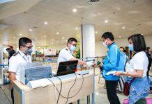 Yêu cầu hãng hàng không và hành khách khi nhập cảnh vào Việt Nam
