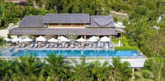 Combo 3 ngày 2 đêm tại Lahana Resort Phú Quốc chỉ từ 2.590.000 VND