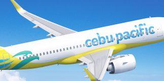 Đặt mua vé máy bay Cebu Pacific giá rẻ