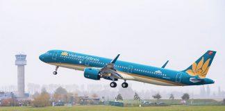 Các hãng hàng không khai thác lại đường bay đi/ đến Đà Nẵng