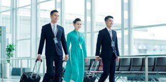 Vietnam Airlines khai thác trở lại đường bay đi Pháp