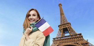 Vé máy bay đi du học Pháp giá rẻ