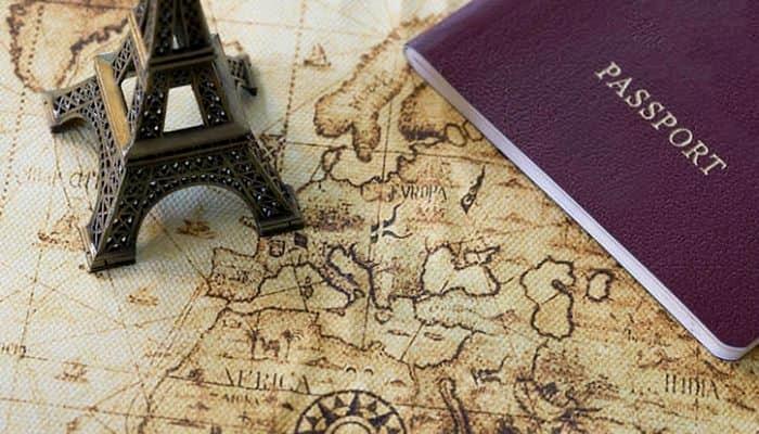 Hồ sơ xin visa du học Pháp gồm những gì?