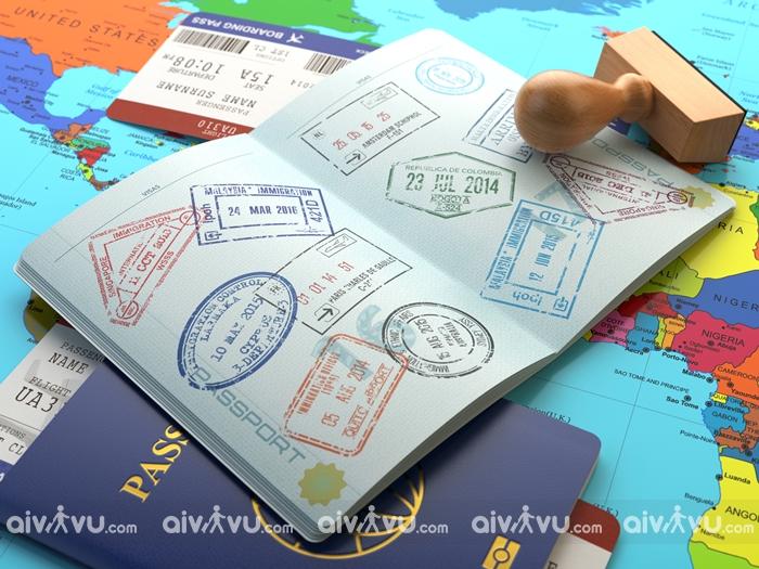Xin visa du học Trung Quốc ở đâu?
