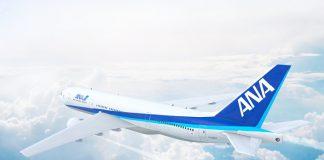 All Nippon Airways tăng tần suất chuyến bay Hà Nội đến Nhật Bản