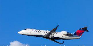 Bảng giá vé máy bay Delta Airlines sinh viên/ định cư/ kết hôn