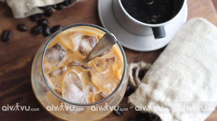 Cà phê sữa đá Việt Nam 1 trong 10 loại cà phê ngon nhất thế giới