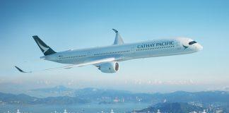Cathay Pacific khai thác các chuyến bay từ Hồ Chí Minh