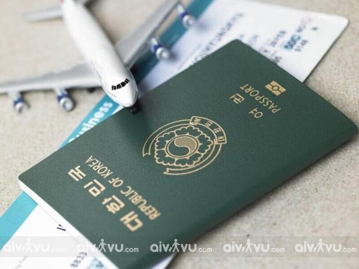 Lưu ý cần biết khi xin visa Hàn Quốc cho người Hà Nội, Đà Nẵng, Hồ Chí Minh