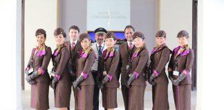 Đại lý Etihad Airways chính thức tại Việt Nam