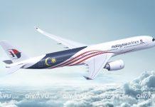 Đại lý bán vé máy bay Malaysia Airlines uy tín tại Việt Nam