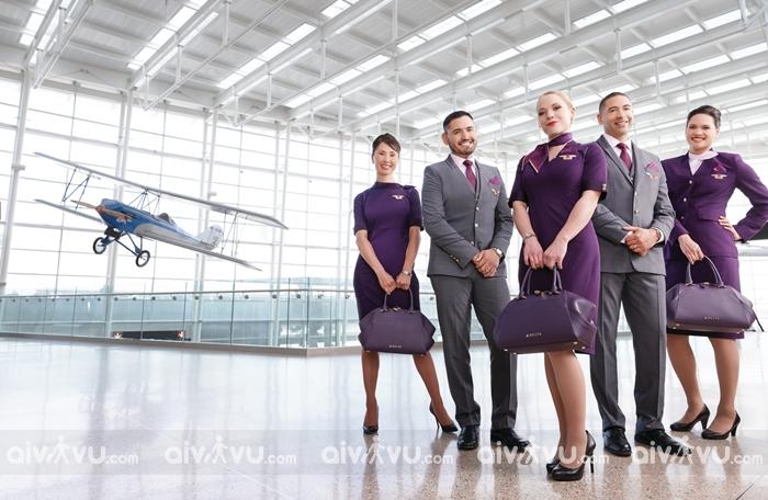 Giới thiệu hãng hàng không Delta Airlines