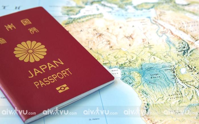 Hồ xin visa đi Nhật bản bao gồm giấy tờ gì?