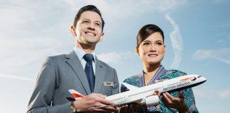 Hướng dẫn đổi tên vé máy bay Malaysia Airlines chi tiết nhất
