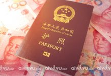 Hướng dẫn hồ sơ xin visa Trung Quốc lần đầu?