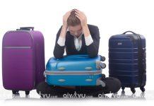 Phí hành lý quá khổ của Etihad Airways