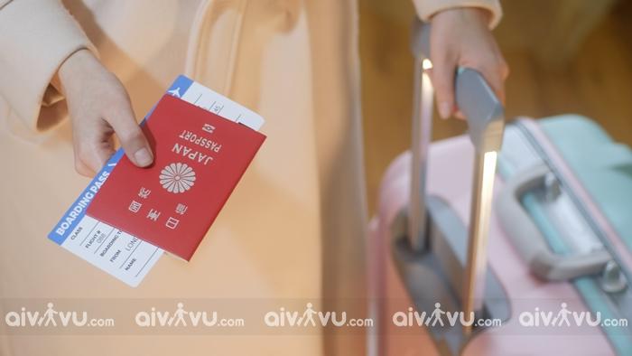Hướng dẫn xin visa đi Nhật Bản chi tiết nhất