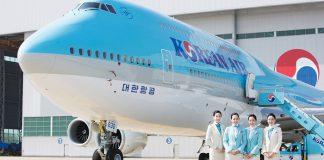 Korean Air mở bán vé máy bay từ Incheon về Hồ Chí Minh tháng 10