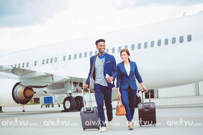 Mẹo hay về hành lý khi bay cùng Singapore Airlines