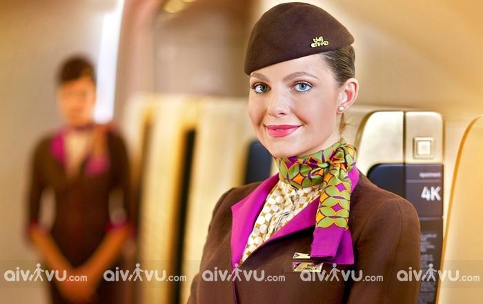 Mua vé máy bay Etihad Airways ở đâu?