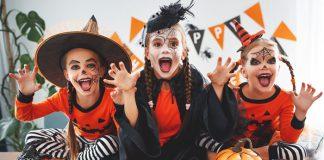 Những quốc gia tổ chức lễ hội Halloween đặc sắc nhất thế giới