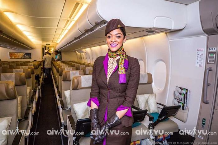 Những trường hợp được hủy vé Etihad Airways