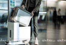 Quy định hành lý xách tay Malaysia Airlines mới nhất