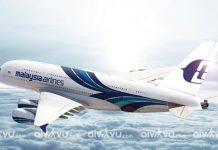 Quy định đổi ngày vé máy bay Malaysia Airlines mới nhất