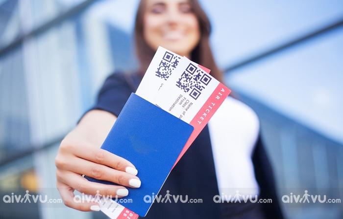 Quy định giấy tờ tùy thân khi đi máy bay Singapore Airlines mới nhất